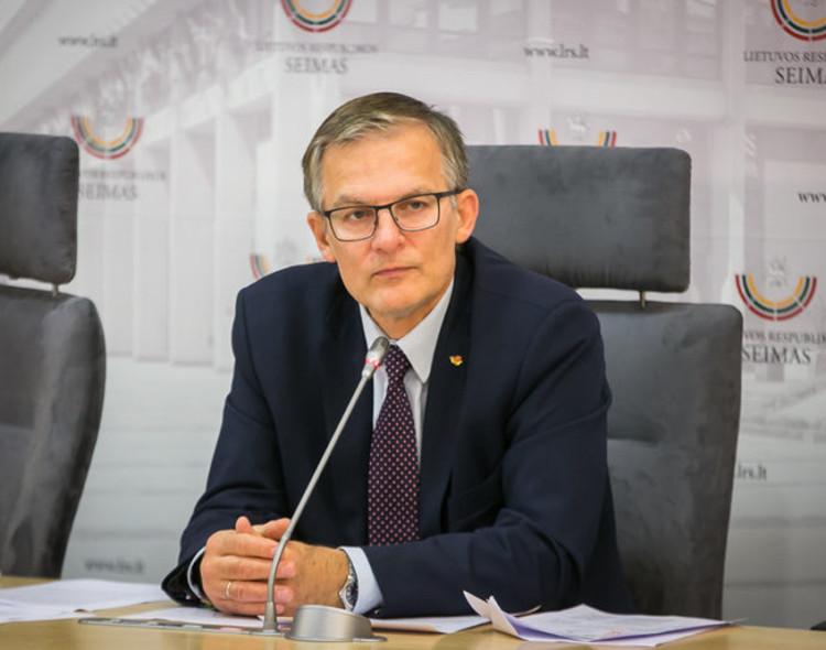 Opozicijos lyderis J. Sabatauskas: medžiotojų būrelis pernelyg įsijautė
